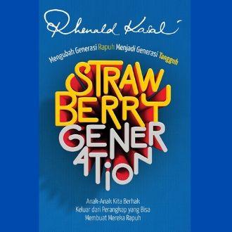 STRAWBERRY GENERATION